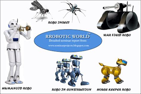 Research paper on robotics applications